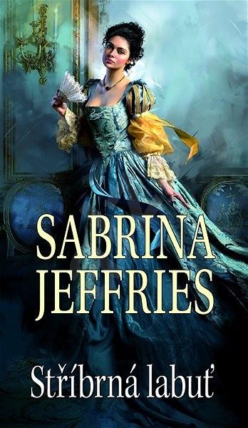 Stříbrná labuť - Sabrina Jeffries