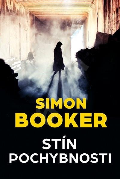 Stín pochybnosti - Simon Booker