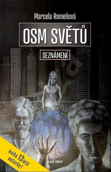 Seznámení - Marcela Remeňová