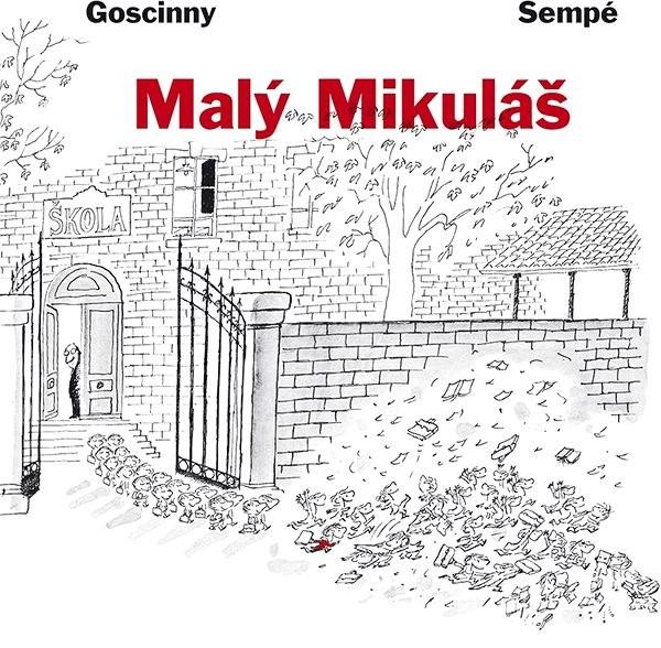 Malý Mikuláš - Rene Goscinny
