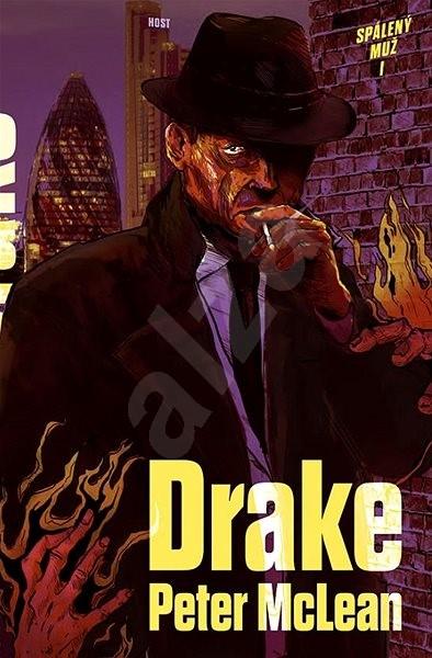 Drake - Peter McLean