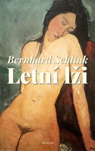 Letní lži - Bernhard Schlink