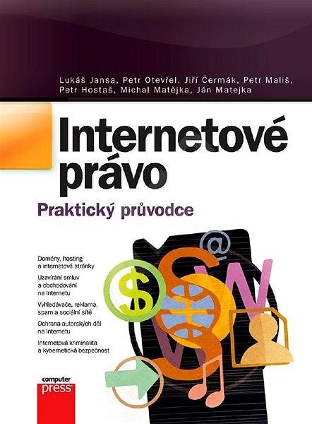 Internetové právo - Lukáš Jansa
