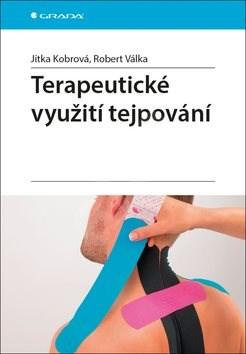 Terapeutické využití tejpování - Jitka Kobrová