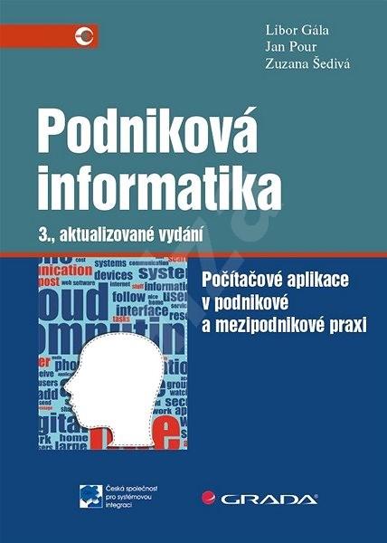 Podniková informatika - Jan Pour