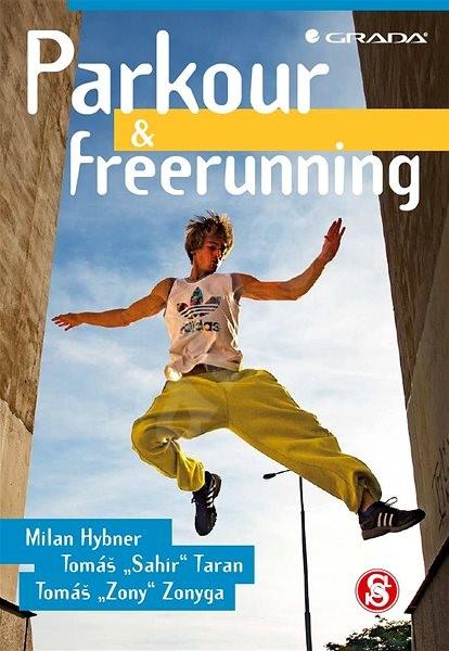 Parkour a freerunning - Milan Hybner