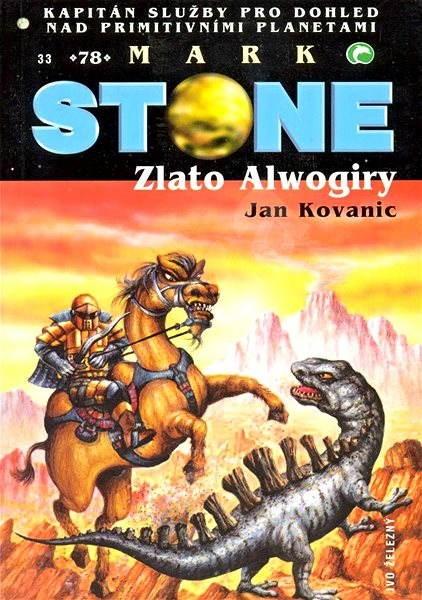 Zlato Alwogiry - Jan Kovanic