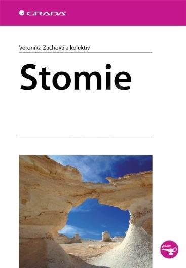 Stomie - Veronika Zachová