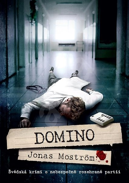 Domino - Jonas Moström