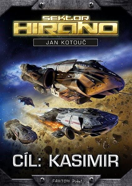 Cíl: Kasimir - Jan Kotouč