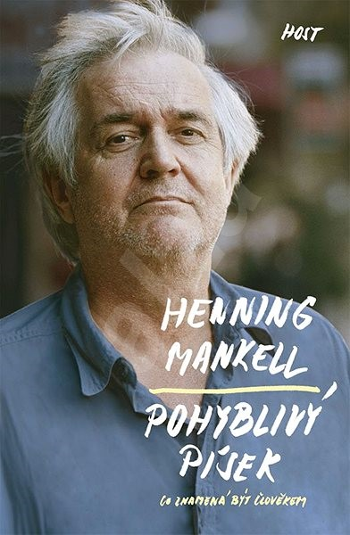 Pohyblivý písek - Henning Mankell