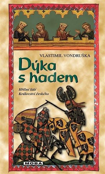 Dýka s hadem - Vlastimil Vondruška