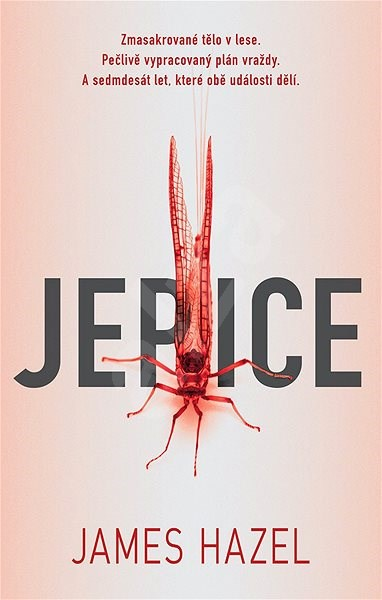 Jepice - James Hazel