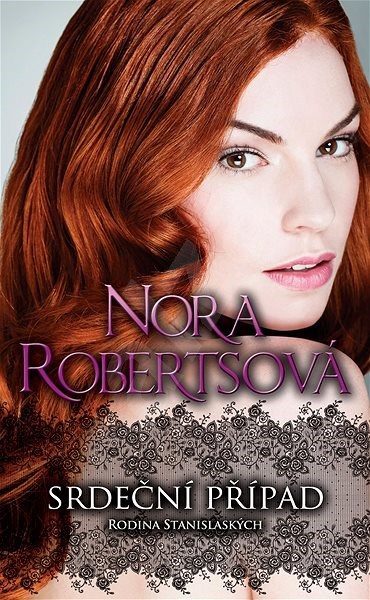 Srdeční případ - Nora Robertsová