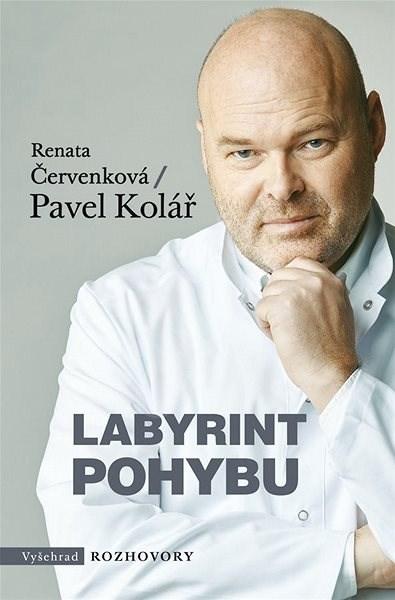Labyrint pohybu - Renata Červenková