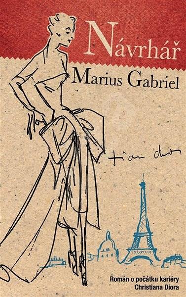 Návrhář - Marius Gabriel