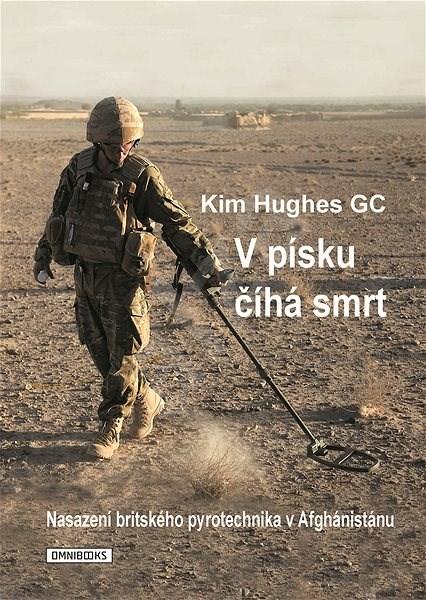 V písku číhá smrt - Kim Hughes