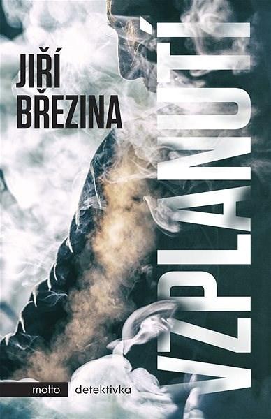 Vzplanutí - Jiří Březina