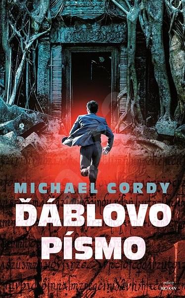Ďáblovo písmo - Michael Cordy