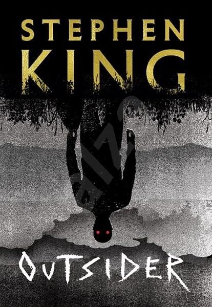 Outsider - Stephen King