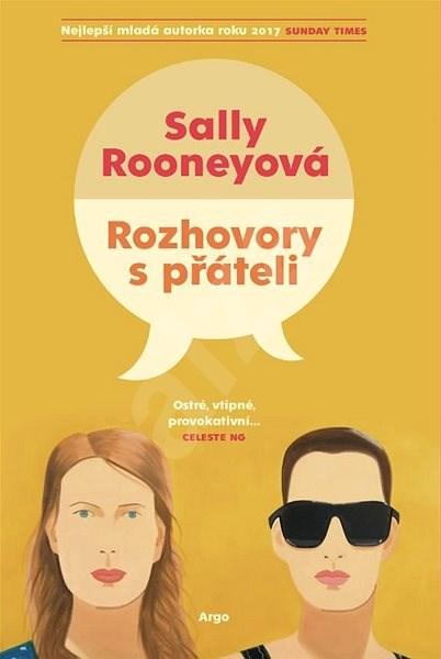 Rozhovory s přáteli - Sally Rooneyová