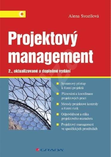 Projektový management - Alena Svozilová