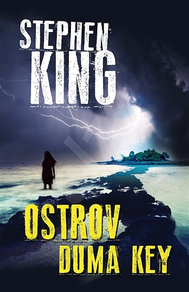 Ostrov Duma Key - Stephen King