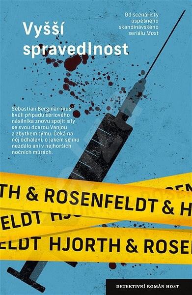 Vyšší spravedlnost - Hans Rosenfeldt