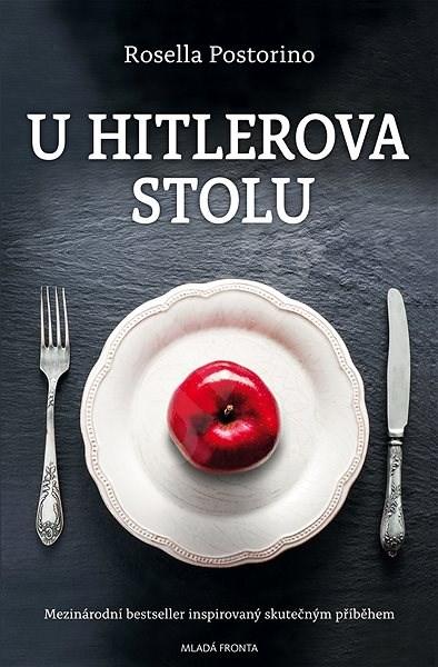 U Hitlerova stolu - Rosella postorino