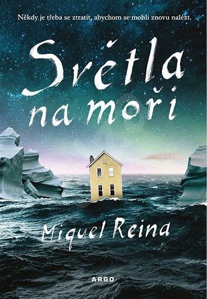 Světla na moři - Miquel Reina