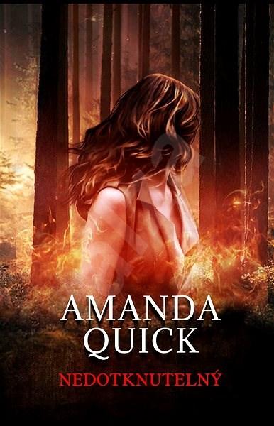 Nedotknutelný - Amanda Quick