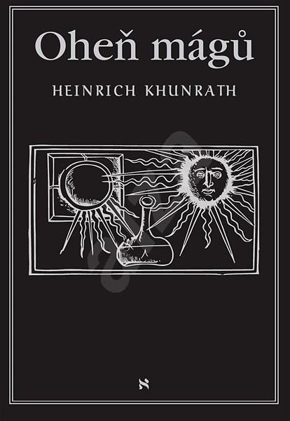 Oheň mágů - Heinrich Khun