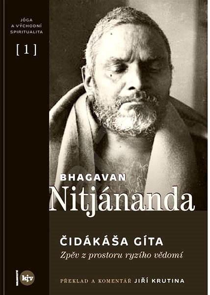 Čidákáša gíta - Bhagavan Nitjánanda