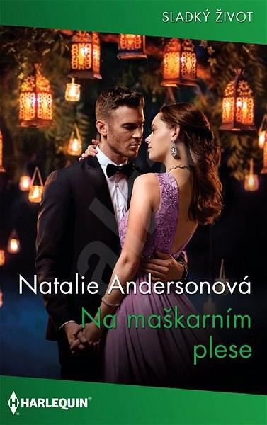 Na maškarním plese - Natalie Andersonová