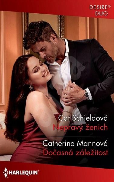 Nepravý ženich - Cat Schieldová