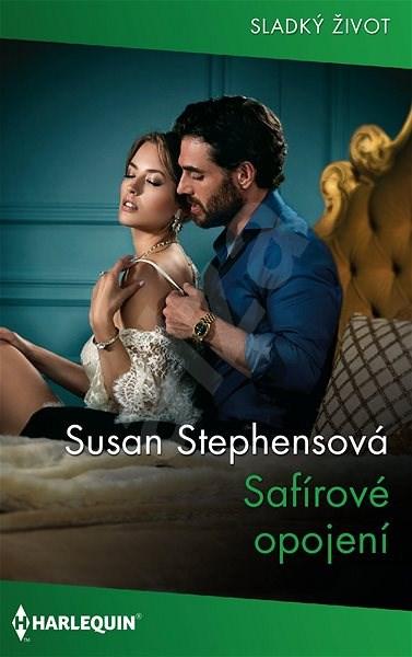 Safírové opojení - Susan Stephensová