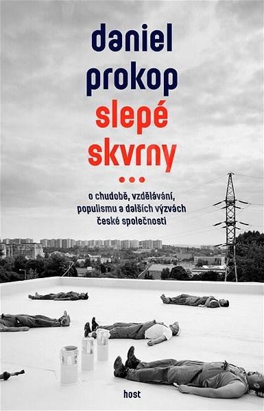 Slepé skvrny - Daniel Prokop