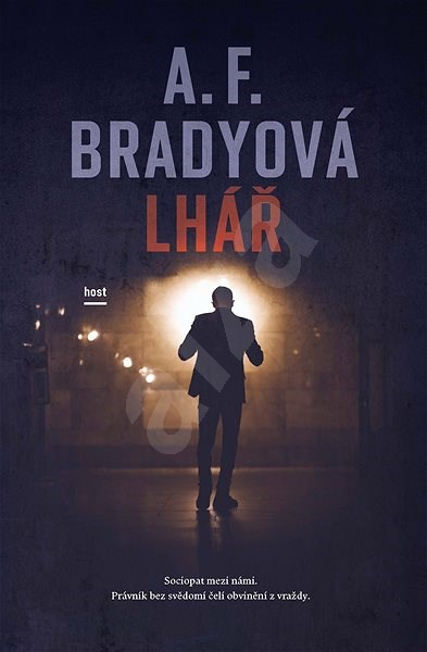 Lhář - A. F. Bradyová