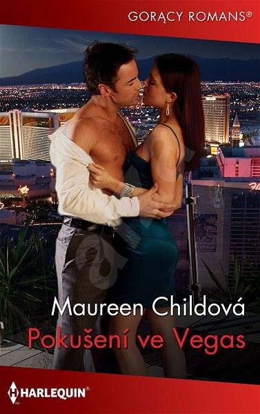 Pokušení ve Vegas - Maureen Childová