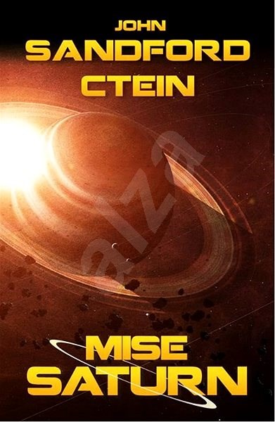 Mise Saturn - John Sandford