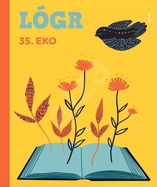 Lógr 35 - Redakce magazínu Lógr