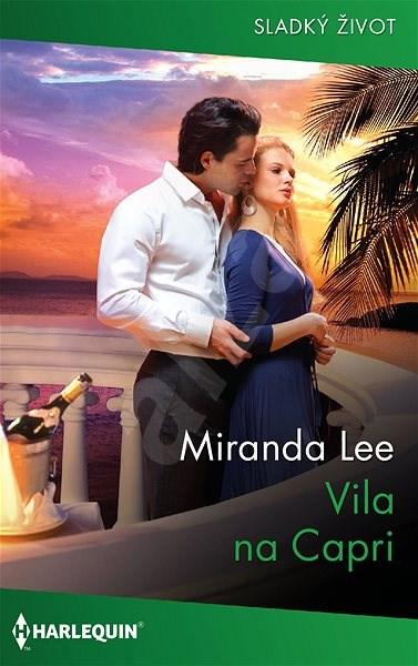 Vila na Capri - Miranda Lee