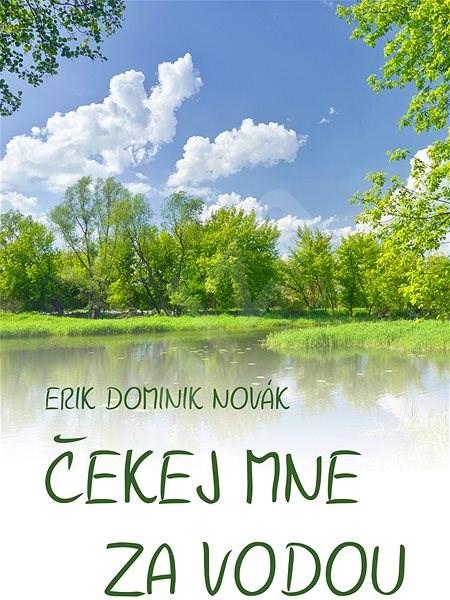 Čekej mne za vodou - Erik Dominik Novák