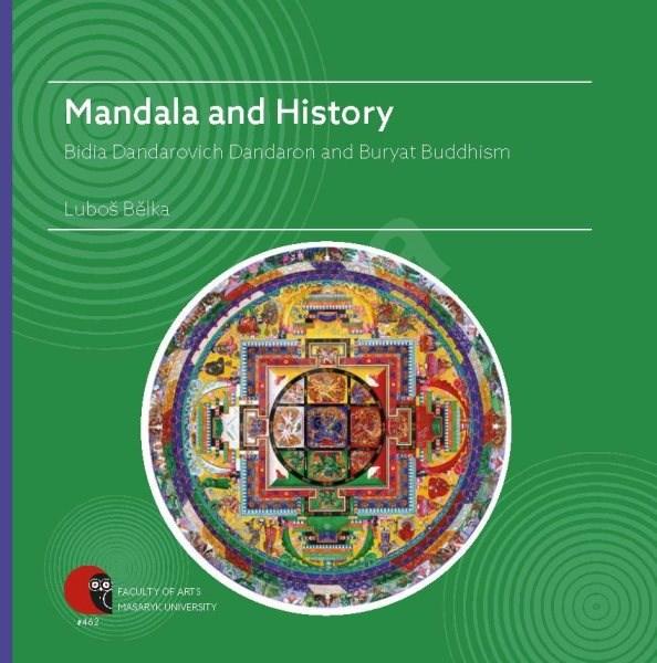 Mandala and History - Luboš Bělka