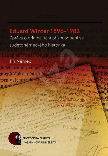 Eduard Winter 1896–1982 - Jiří Němec