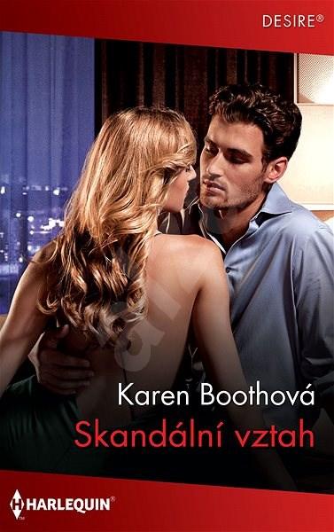 Skandální vztah - Karen Booth