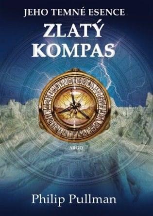 Zlatý kompas - Philip Pullman