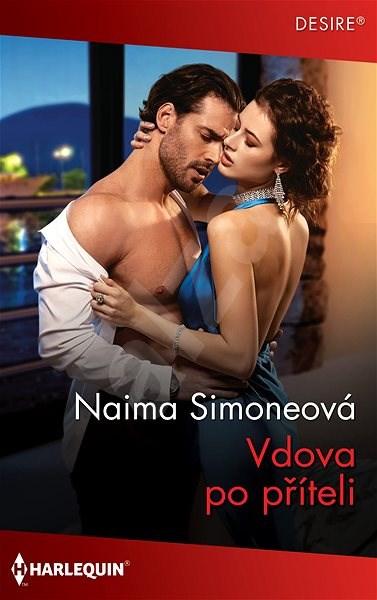 Vdova po příteli - Naima Simoneová