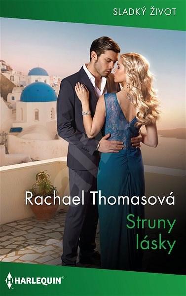 Struny lásky - Rachael Thomasová