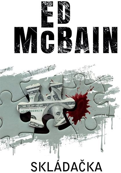 Skládačka - Ed McBain